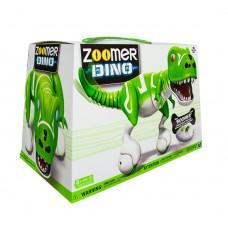 Интерактивный робот-динозавр ZOOMER DINO