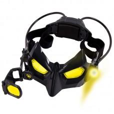 Маска очки ночного видения Batman Spy Gear