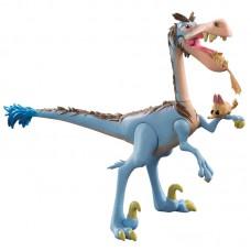 Буба Добрый динозавр