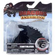 Беззубик Боевой дракон Делюкс 27 см Как приручить Дракона