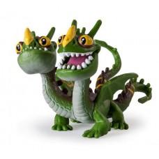 Барс и Вепрь в боевом раскрасе Как приручить дракона 6 см