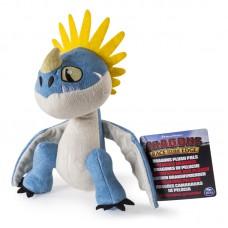 Мягкая игрушка Громгильда 20 см Как приручить дракона