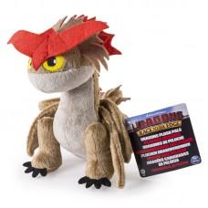 Мягкая игрушка Грозокрыл 20 см Как приручить дракона