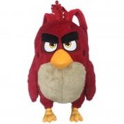 Рюкзак плюшевый Angry Birds Рэд