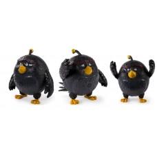 Фигурка Angry Birds Delux Бомба