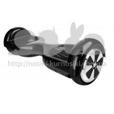 Ховерборд Smart balance для взрослых колеса 17 см с сумкой черный