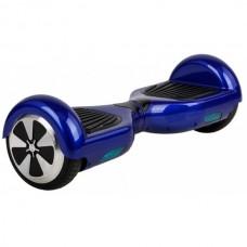 Ховерборд Smart balance для взрослых колеса 17 см с сумкой синий