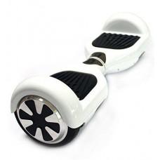 Ховерборд Smart balance для взрослых колеса 17 см с сумкой белый
