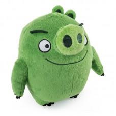 Мягкая игрушка 20 см Angry Birds Свинка