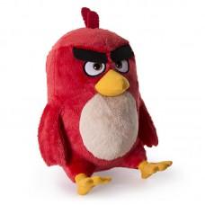 Мягкая игрушка со звуковыми эффектами 30см Angry Birds