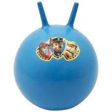 Игровой резиновый мяч Щенячий патруль 50 см