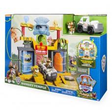 Игровой набор Храм обезьян Щенячий патруль