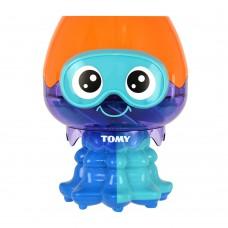 Игрушка для купания Медуза