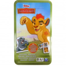 Игра настольная Домино Король лев