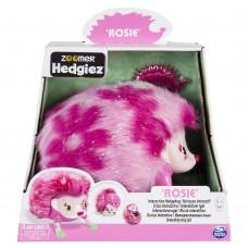 Интерактивная игрушка Zoomer Ежик Rosie