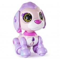 Интерактивный щенок Заппи Пудель Jellybean