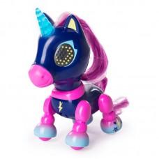 Интерактивная игрушка Zoomer единорог Ночная звездочка
