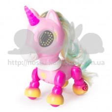 Интерактивная игрушка Zoomer единорог Шарм