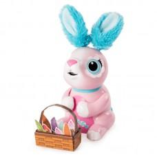 Интерактивная игрушка Zoomer кролик Хрумчик