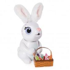 Интерактивная игрушка Zoomer кролик Жувастик
