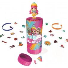 Хлапушка кукла Party Popteenies