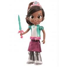 Кукла Нелла рыцарь