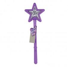 Волшебная палочка Sparkle Girls свет звук фиолетовая