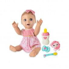 Интерактивная кукла Luvabella