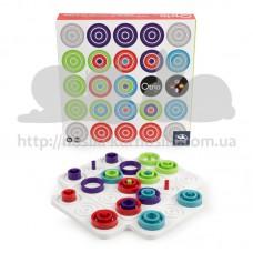 Настольная игра головоломка Marbles Otrio