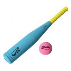 Бита бейсбольная, 70 см, Safsof
