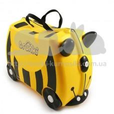 Детский чемодан Trunki Bernard Bumble Bee