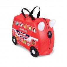 Детский чемодан Trunki Boris Bus