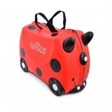Детский чемодан Trunki Harley