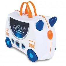Детский чемодан Trunki Skye Spaceship