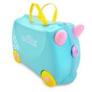 Детский чемодан Trunki Una the Unicorn