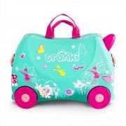 Детский чемодан Trunki Flora Fairy