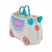 Детский чемодан Trunki Lola Llama