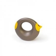 Игрушка для пляжа лейка Cana 1 литр коричневый Quut