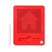 Магнитная доска для рисования красный kid O