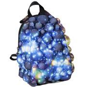 Рюкзак детский Bubble Pint Warp Speed синий мини
