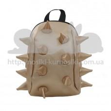 Рюкзак детский Rex Mini BP Jackpot золотистый мини