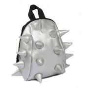 Рюкзак детский Rex Mini BP Moonwalk серебро мини