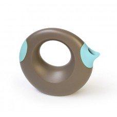 Игрушка для пляжа лейка Cana 05л серый Quut