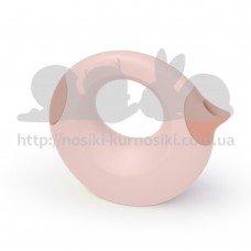 Игрушка для пляжа лейка Cana 1 литр вишневый Quut