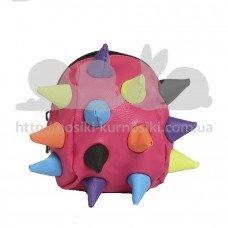 Рюкзак детский Cross Body Pink Pinata розовый мульти
