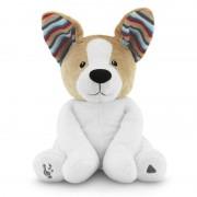 Мягкая игрушка с хлопающими ушами и пением Zazu Danny Peek-a-boo
