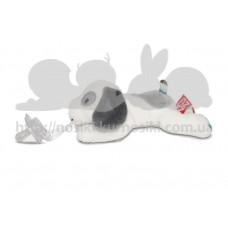 Игрушка держатель для пустышки собачка Декси