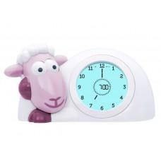 Ночник в детскую тренер сна ягненок Sam розовый